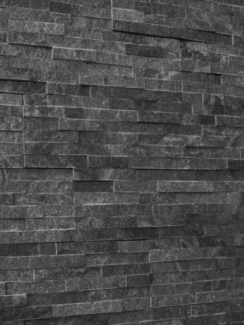 Mramor čierny SF Z-panel 60x15x1,5-2,2 cm