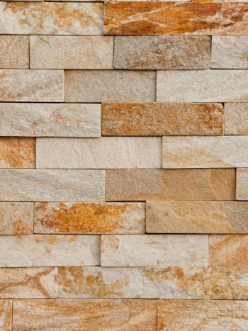 Kamenný obklad Gneis/Rula K3 pásiky 5x7-25cm