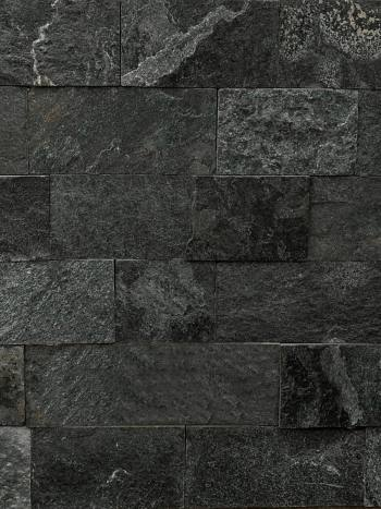 Kamenný obklad Gneis/Rula K6  pásiky 10x5-25cm