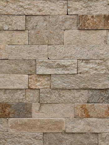 Kamenný obklad Gneis/Rula K8  pásiky 5x7-25cm