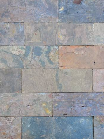 Obkladový kameň Bridlica Multicolor 30x10