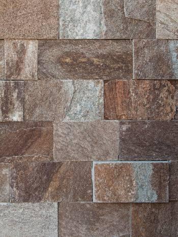 Kamenný obklad Gneis/Rula K5 pásiky 10x7-25cm