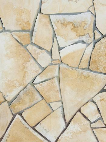 Štiepaný kameň Vápenec Jura B7-hrúbka 0,8-1,2cm