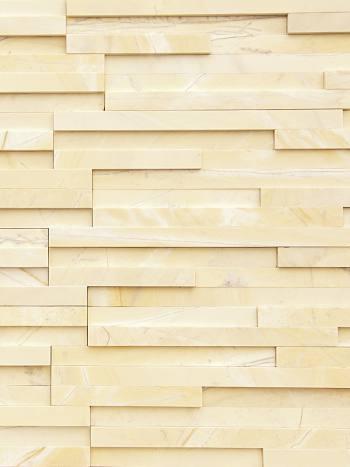 Obklad Mramor Yellow leštený-panel-60x15