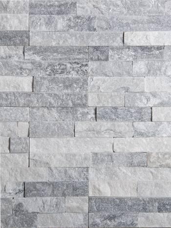 Obkladový kameň Ice Grey - panel 60x15cm
