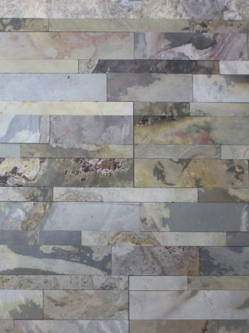 kamenny obklad Indian Autumn - kamenná dýha, panel 60x15 cm