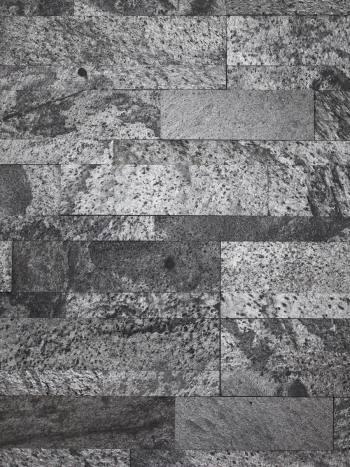 kamenny obklad Silver Grey - kamenná dýha, panel 60x15 cm