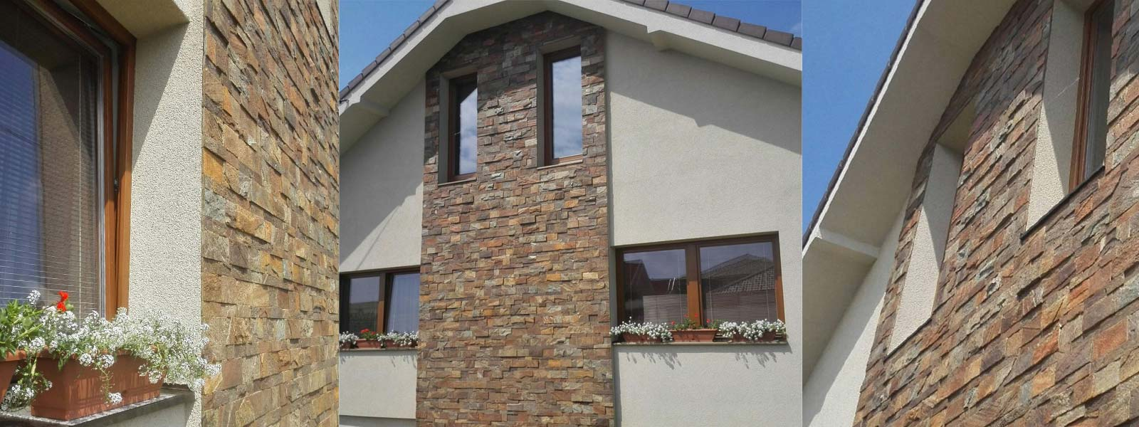 Kamenný obklad fasády cena